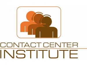 Contact Center Institute Logo