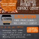Café+Reflexión = Good Morning Contact Center