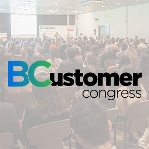 Somos promotores del barcelona customer congress